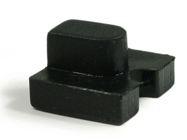 Druckstück (zum Kettenspanner seitlich) passend für Stihl MS251 MS 251