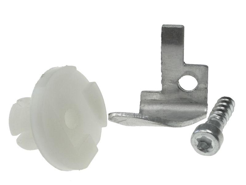 Kettenfänger Set  passend für Stihl 038 AV Super Magnum MS380 Chain catcher