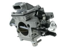 carburetor Walbro with compensator and cover fits Stihl...