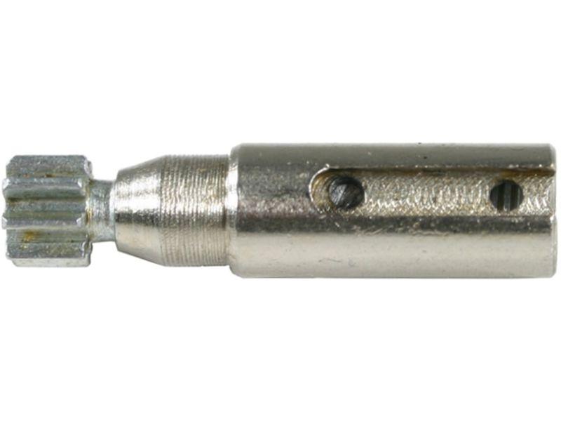 Ölpumpenantrieb Schnecke  passend für Stihl 019 MS190T
