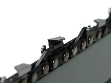 """Sägekette passend für Stihl MS 201 MS 201 T 28 cm 1//4/"""" 60 TG 1,3 mm Halbmeißel"""