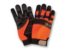 Chainsaw gloves Saegenspezi size S/8