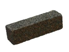 Sharpening stone for grinding disc / chains - universal grinder and sharpening tool