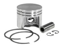 Kolben /& Kolbenringe passend für Stihl 018 MS180 MS 180 C 180C 38mm 10mm Pin