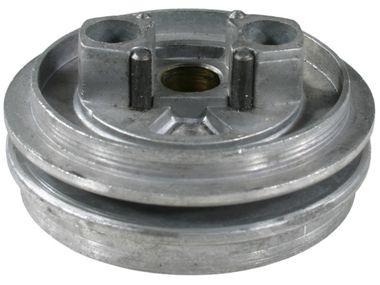 """Piñón 404/"""" 7z con ranura para Stihl 075 076 Av 076av Chain Sprocket"""