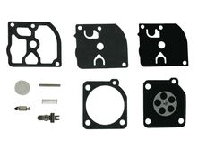 carburetor diaphragm kit (for Zama) fits Stihl 025 MS250...