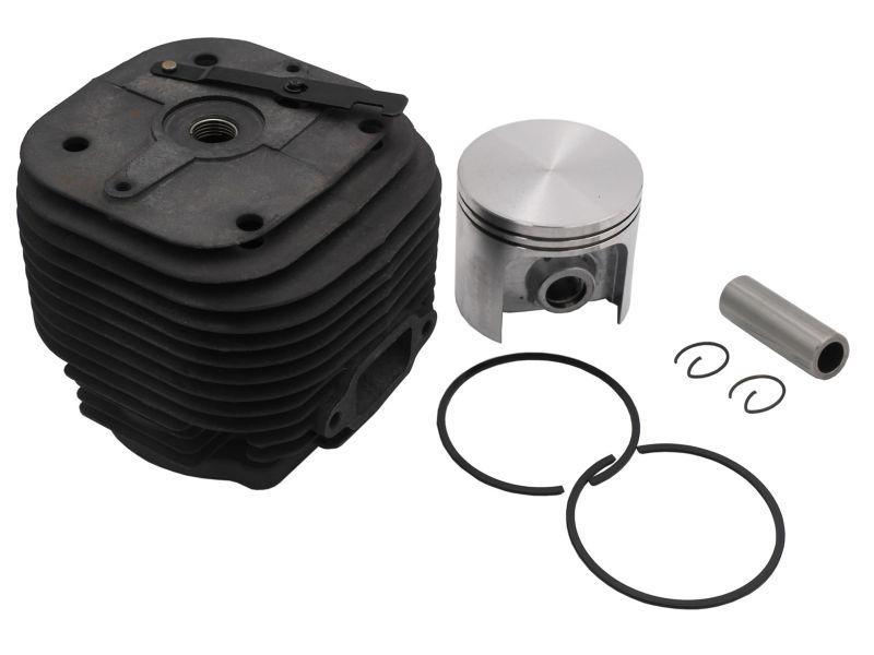Dichtsatz Cylinder kit Zylinder Kolben Set passend für Stihl 090 66 mm inkl