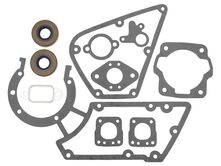 gasket kit fits Stihl 08 S 08S