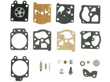 carburetor diaphragm kit (for Walbro WT) fits Stihl 009...