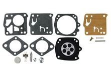carburetor diaphragm kit (for Tillotson HS) fits Stihl TS...