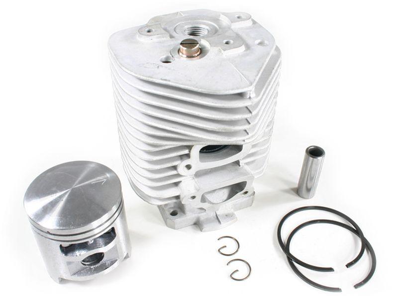 cylinder Zylinder Kolben Set passend für Stihl TS 510 52 mm inkl Dichtsatz