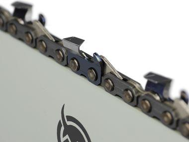 """Schwert 2 Ketten passend für Husqvarna 359 50 cm 3//8/"""" 72 TG 1,5 mm Sägekette"""