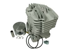Cylinder kit fits Stihl 039 MS390 MS 390 49mm