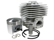 cylinder kit fits Stihl 08 S 08S 49mm