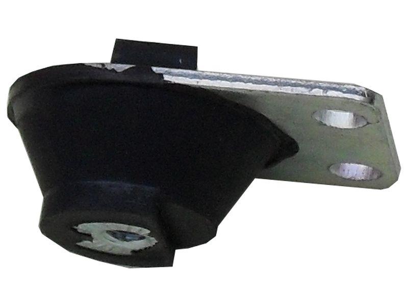 oben, links Vibrationsdämpfer für Stihl MS650 MS 650