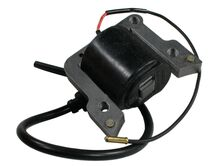 ignition module (cable outlet sideways) fits Stihl 050...