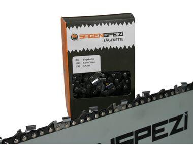 Halbmeißel Säge Kette 60TG 40cm 3//8 1,6mm passend für Stihl 046 MS460 Chain