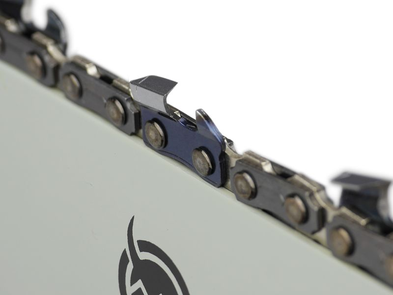 30cm Sägenspezi Kette (Vollmeißel) 3/8PM 45TG 1,1mm passend für Makita 341