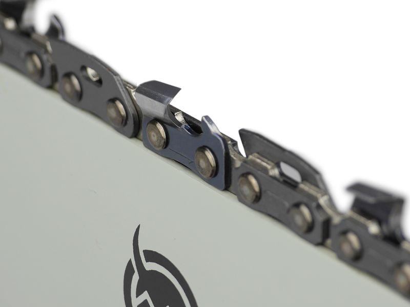 30cm Sägenspezi Kette (Halbmeißel) 3/8P 45TG 1,3mm passend für Makita UC4530A