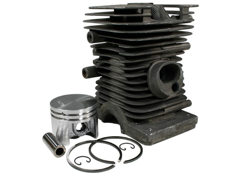 New 38mm Cylinder Piston /& Ring Kit for Stihl 018 MS180 MS 180 Chainsaw Parts