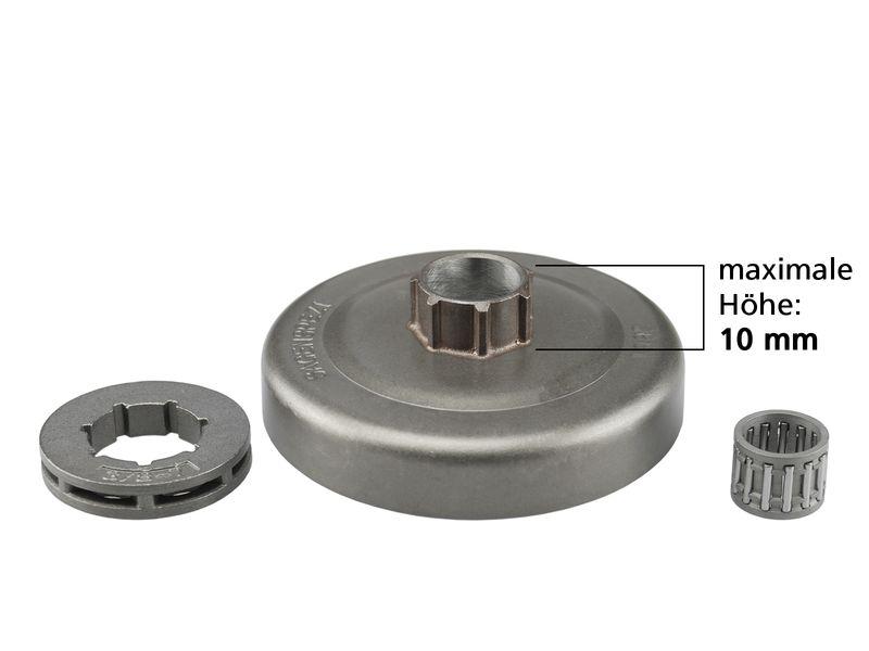 Nadellager für Kettenrad passend für Husqvarna 550 XP