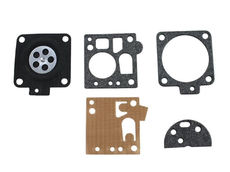 carburetor diaphragm kit (for Bing 48A) fits Stihl 038AV 038 AV Super  Magnum MS380