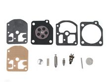 carburetor diaphragm kit (for Zama C1S) fits Stihl 009...