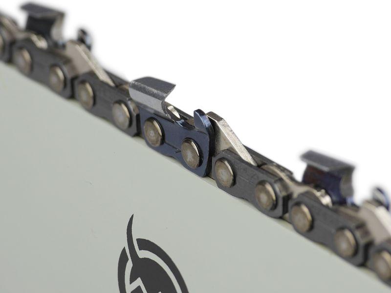 """45cm Schwert .325/"""" 4 Ketten 72TG 1,5mm für Dolmar PS5105C"""
