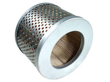 Luftfilter // H = 43 mm // Ø = 46 mm Mod vgl. TS760 // TS510 TS460 STIHL //