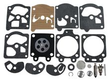 carburetor diaphragm kit (for Walbro WA) fits Stihl 009...