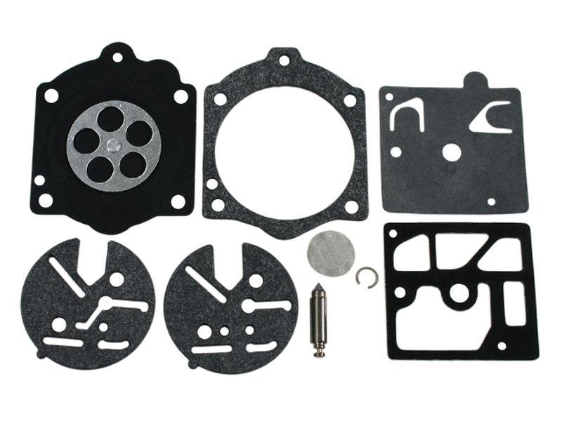 015 walbro HDC Carburateur Membrane pour stihl