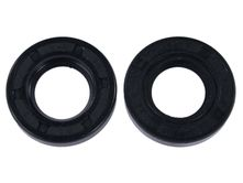 shaft sealing rings / oil seal set fits Stihl MS 193 MS 193T