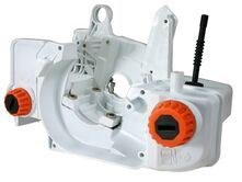 engine housing (old version) fits Stihl 021