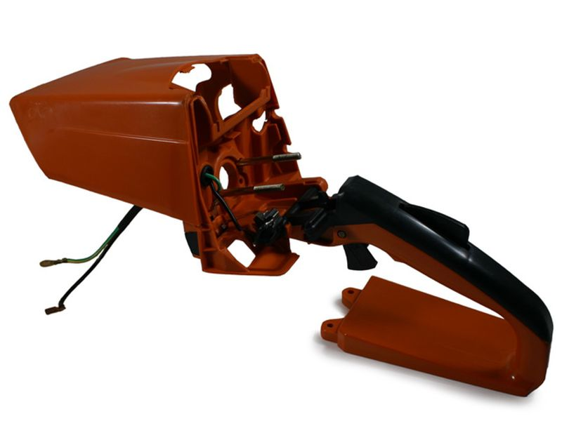 Haube für Vergaser passend für Stihl MS210 MS 210