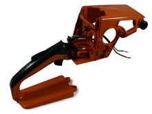 handle housing fits Stihl MS250 MS 250