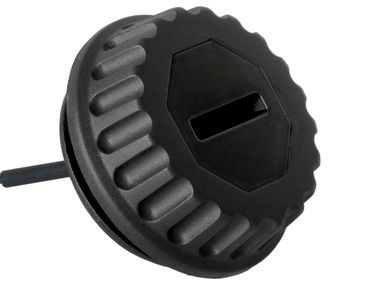 fuel filler cap (screwed) fits Stihl 084 088