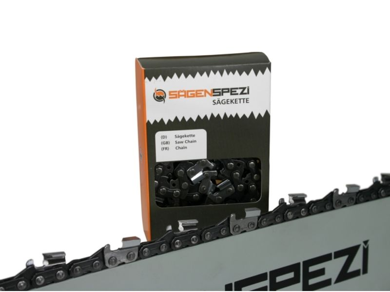 2 Sägeketten passend Stihl MS36E45cm 0.325 74TG 1,6mm