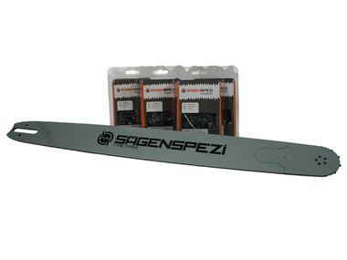 Halbmeißel Säge Kette 84TG 63cm 3//8 1,6mm passend für Stihl MS 362 MS362 Chain