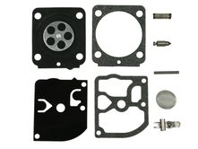 carburetor diaphragm kit (for Zama) fits Stihl MS261