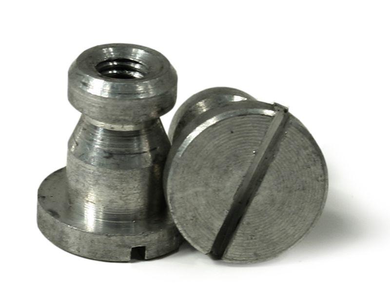 Schraube mit Stopfen für Zylinderhaube passend für Stihl 024 AV MS240