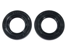 shaft sealing rings / oil seal set fits Stihl 039 MS390 MS 390
