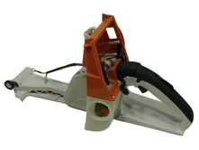 engine housing fits Stihl 066 MS660