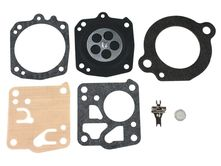 carburetor diaphragm kit (for Tillotson HT) fits Stihl...