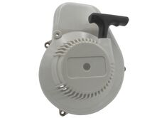 rewind starter (with plastic pulley) fits Stihl 08 S 08S
