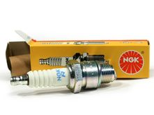 spark plug NGK BR6HS fits Stihl 08 08S (old version)