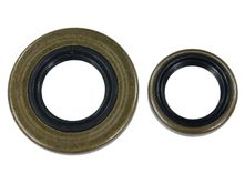 shaft sealing rings / oil seal set fits Stihl MS661 MS 661
