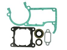 gasket and seal kit fits Stihl MS261 MS 261