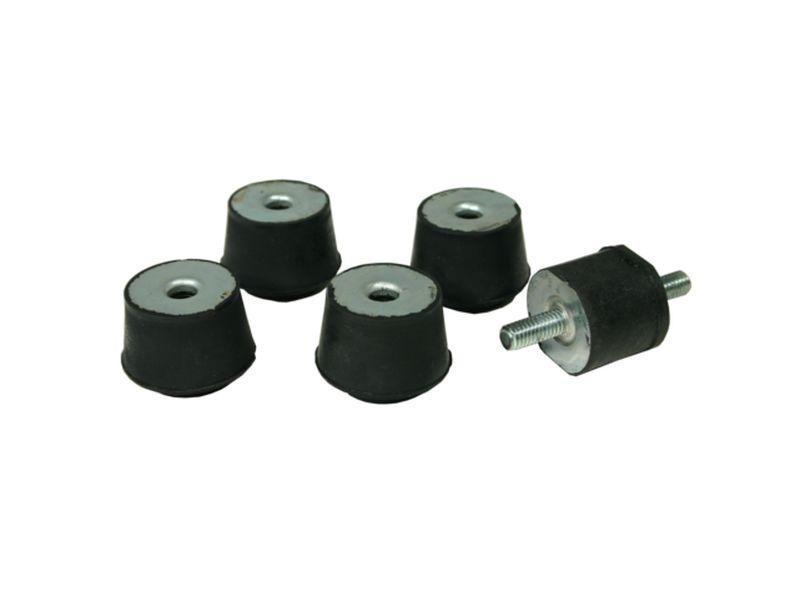 Vibrationsdämpfer Set passend für Stihl 040 041
