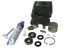 cylinder kit fits Stihl 019T MS190T 40mm including gasket...