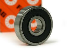 grooved ball for V-belt pulley fits Stihl TS400 TS 400